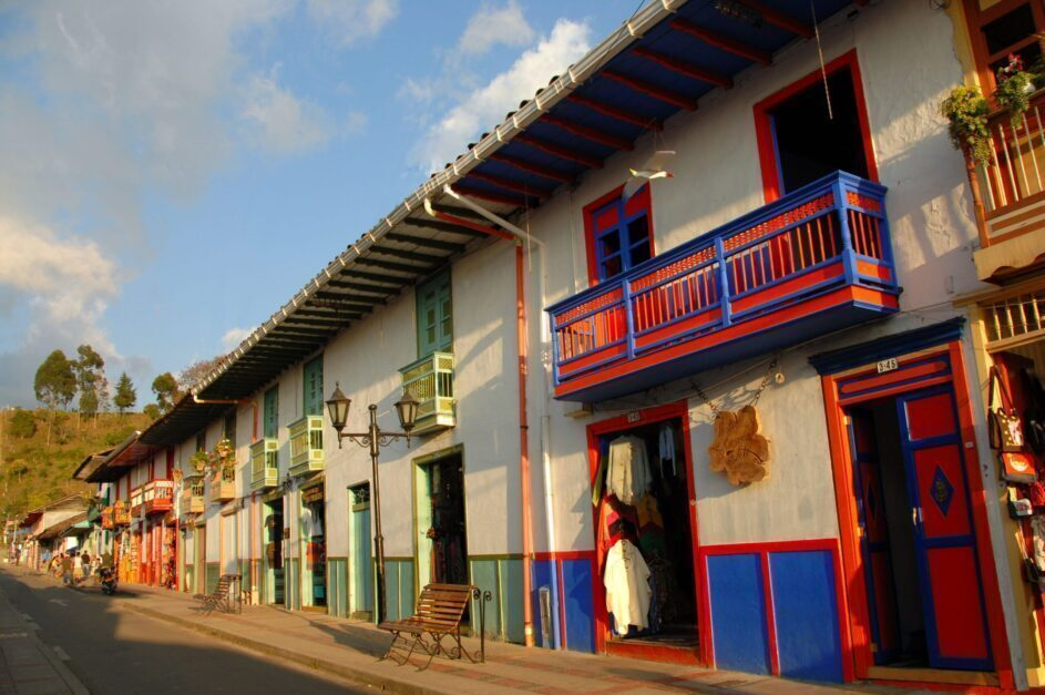 Learn Spanish in Quindio